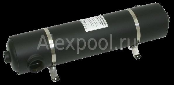 Теплообменник 75 квт pahlen вертикальный Кожухотрубные теплообменники FUNKE серии C500 Таганрог