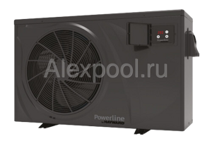 Тепловой насос Hayward Classic powerline Inverter 8 (20-40m3,тепло/холод, 8 кВт)