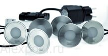LED подсветка LunAqua Terra LED Solo set 6
