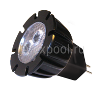 LED лампа MR11 LED 2W warm weiss G5.3